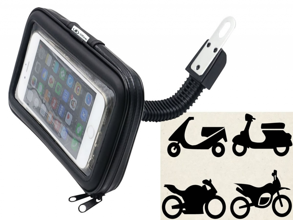 MotorBike Mount for