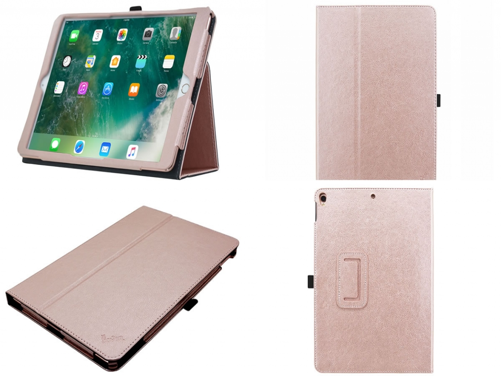 Stand Case Rose Gold