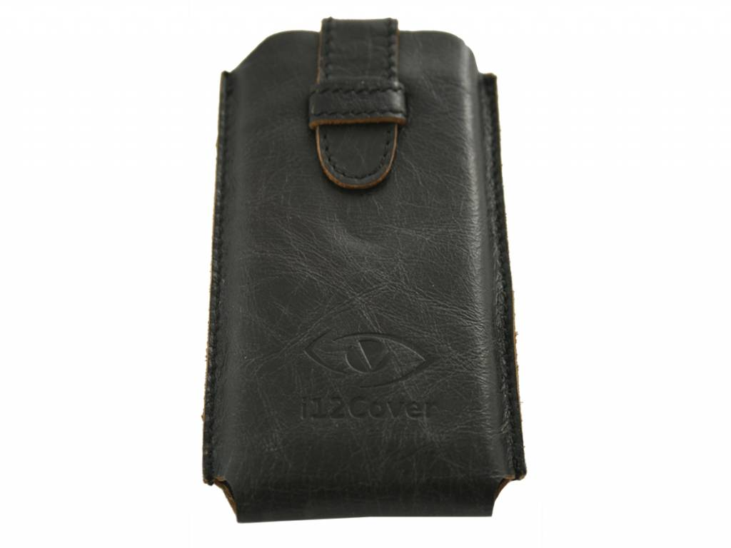 Universal Leather Sleeve for the
