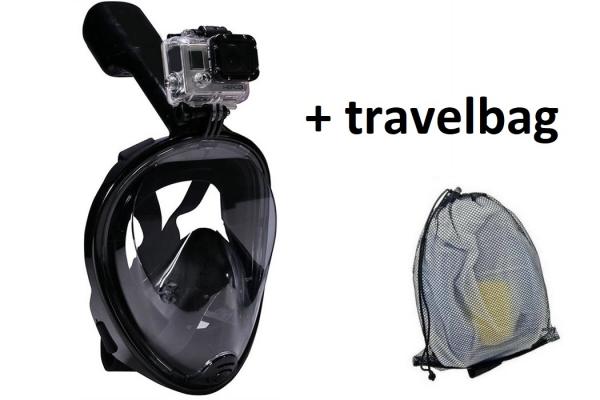 Snorkel mask L/XL