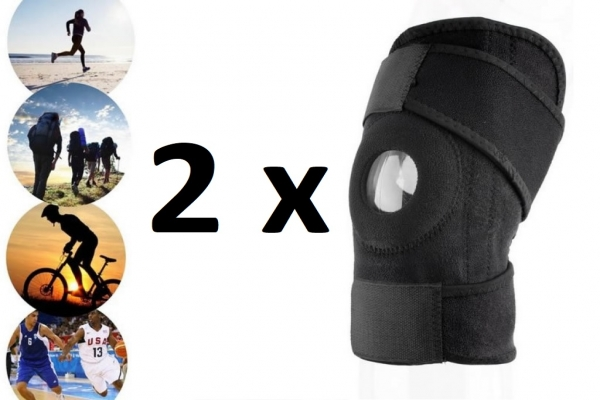i12Cover Kneebrace 2pc.