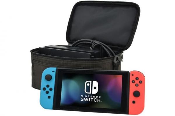 Nintendo Switch Storage Bag