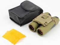 Binoculars with nightvision