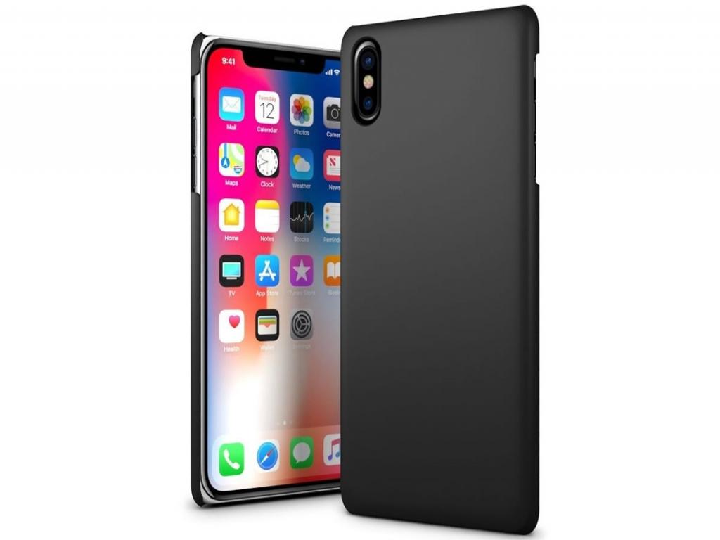 Apple iphone X Black