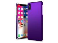 Apple iphone X Purple