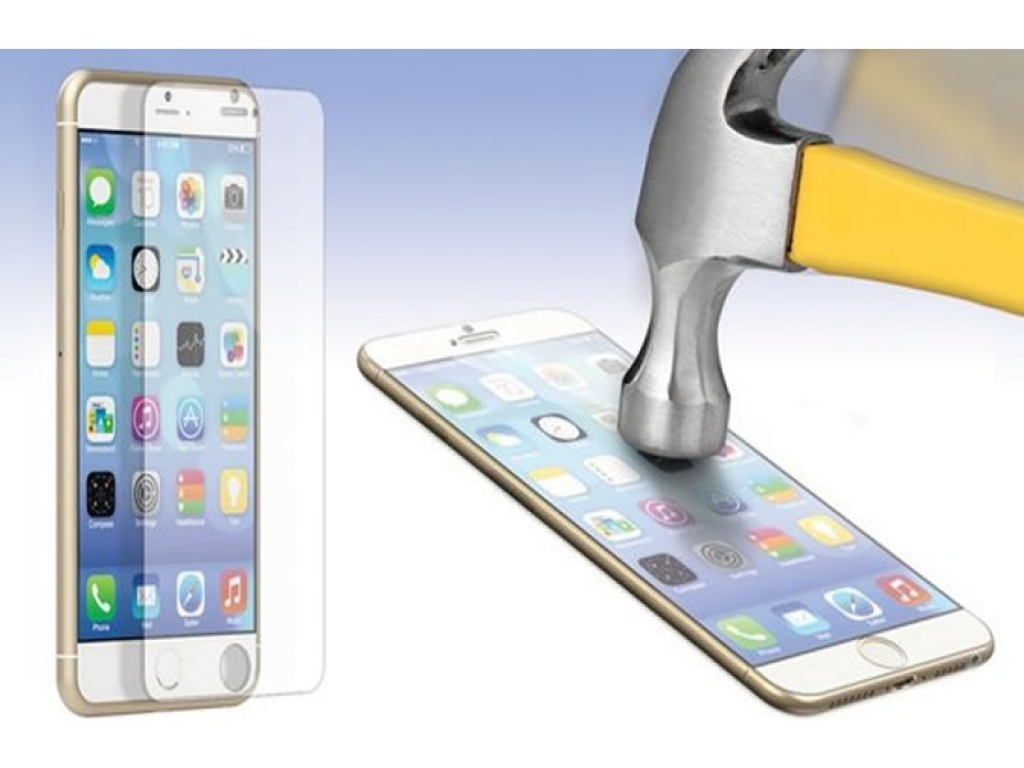 Tempered Glass Screen protector, gehard glas
