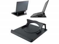 Laptop en tablet standaard
