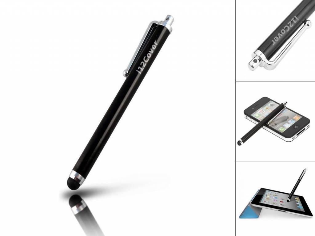 Black Stylus color, suitable for your