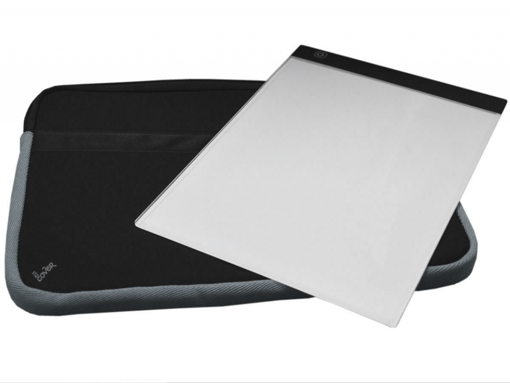 Lightpad A4 sleeve