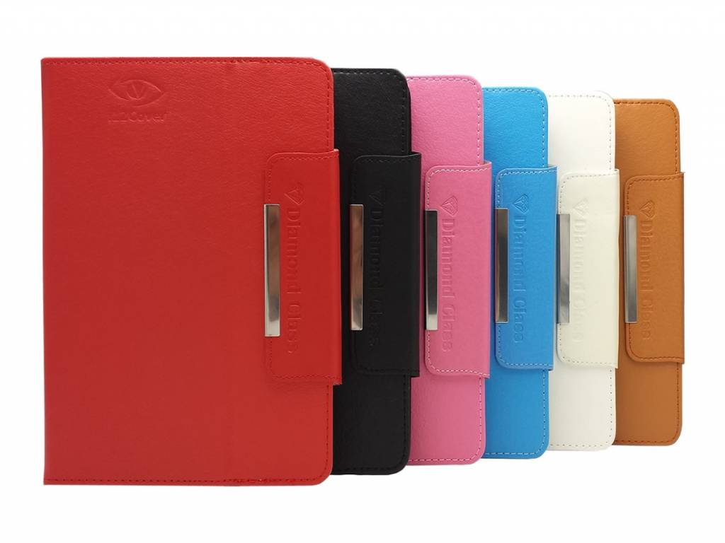 Universal 7 inch XL Diamond Class Case for the