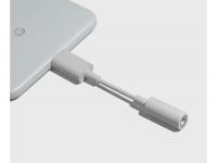 USB-C to 3.5mm Jack
