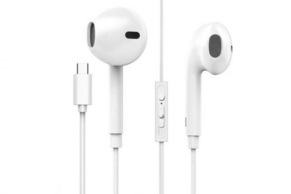 In-ear oordopjes met USB-C aansluiting | 123BestDeal