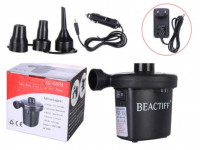Compact Electric Airpump (12V & 230V)
