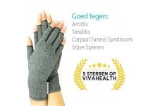 Reuma,Artritis,Artrose-handschoenen. Compressie Handschoenen