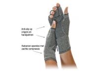 Rheumatism, Arthritis and Arthrose, compression gloves