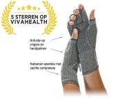 Reuma,Artritis,Artrose-handschoenen. Compressie Handschoenen anti slip