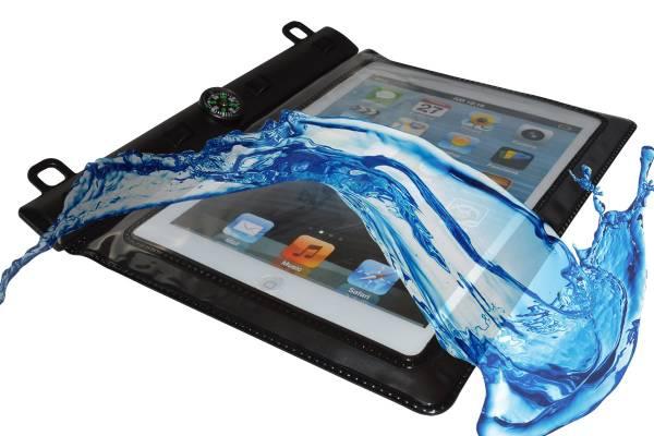 Waterdichte tablet hoes (klein)