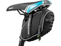 Luxurious waterproof saddlebag for mountain/racing bikes