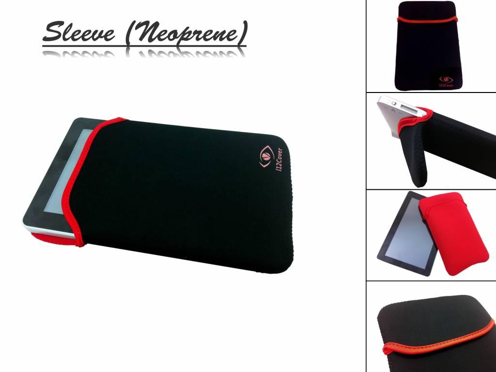 Neoprene Sleeve voor Dell Latitude st - Hoes