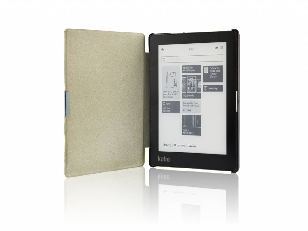 Custom-made SlimFit Case for