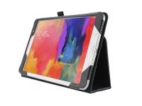 Premium custom-made black tablet Case for your
