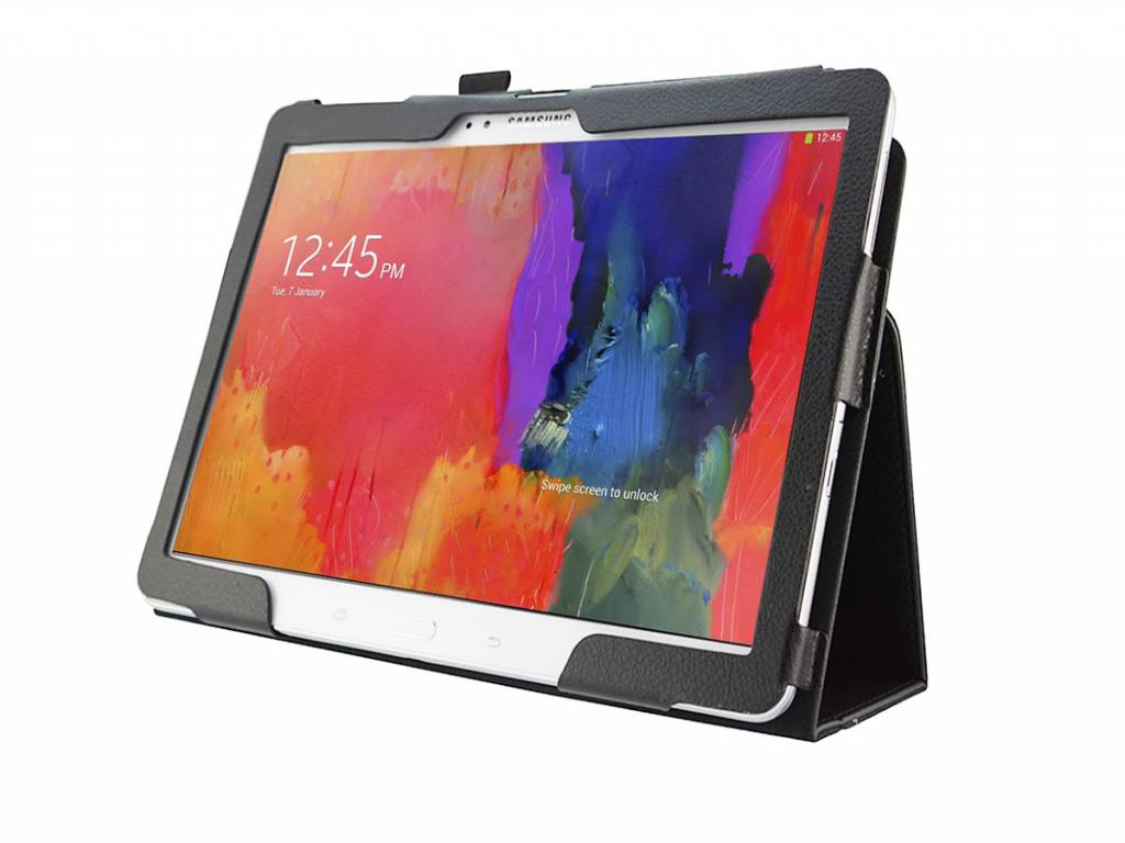 Stand Case custom made for the Samsung Galaxy TabPro 10.1 Tablet