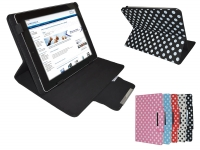 Qware Ebook reader Polka dot Diamond Class Hoes
