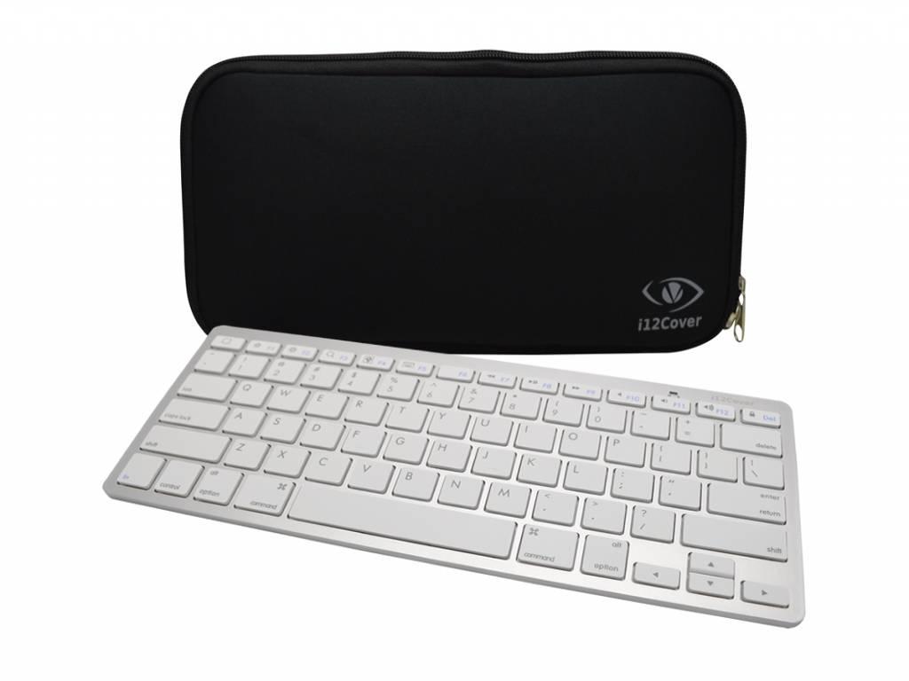 Sleeve bluetooth keyboard i12Cover