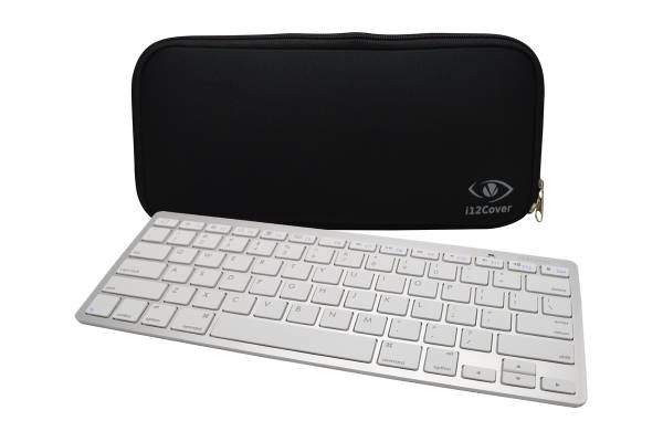 Bluetooth keyboard sleeve i12Cover