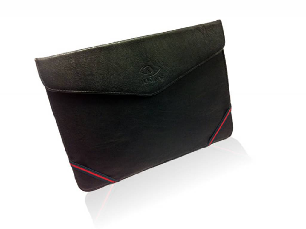 Leather Tablet Sleeve with Stand for your