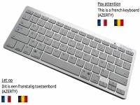 Wireless Bluetooth Keyboard voor Dell Latitude 10