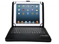 Uitneembaar Bluetooth Keyboard Case voor Terra Pad 1051