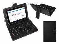 Black Keyboard Case for the Dell Venue 8 pro Tablet