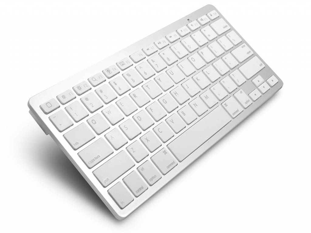 Wireless Bluetooth Keyboard for the Universal Universal