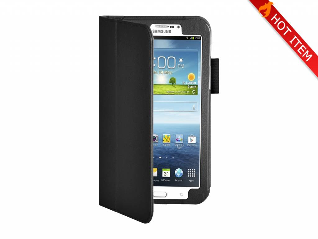Premium custom-made Tablet Case with stand for the