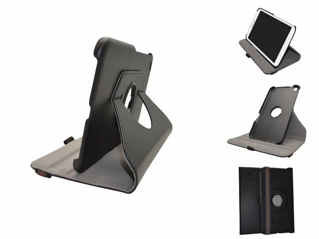 Custom-made swivel case  for the Samsung Galaxy Tab 3 8.0